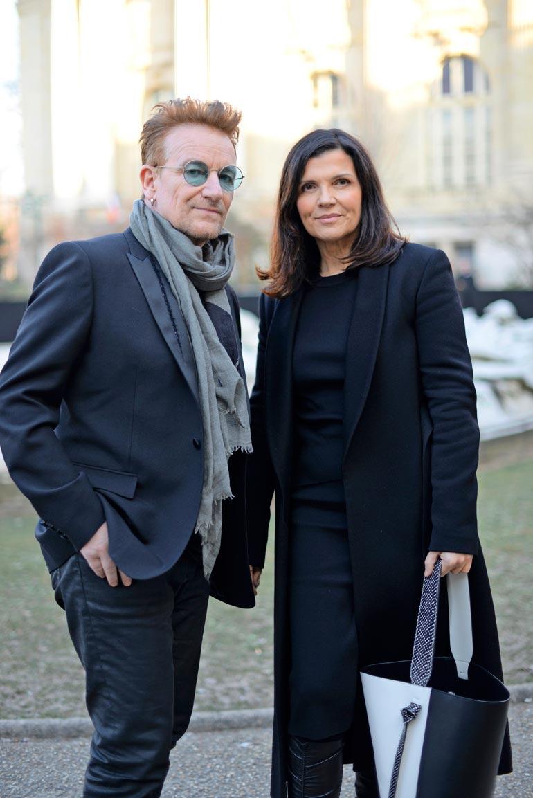 Alison ja Bono