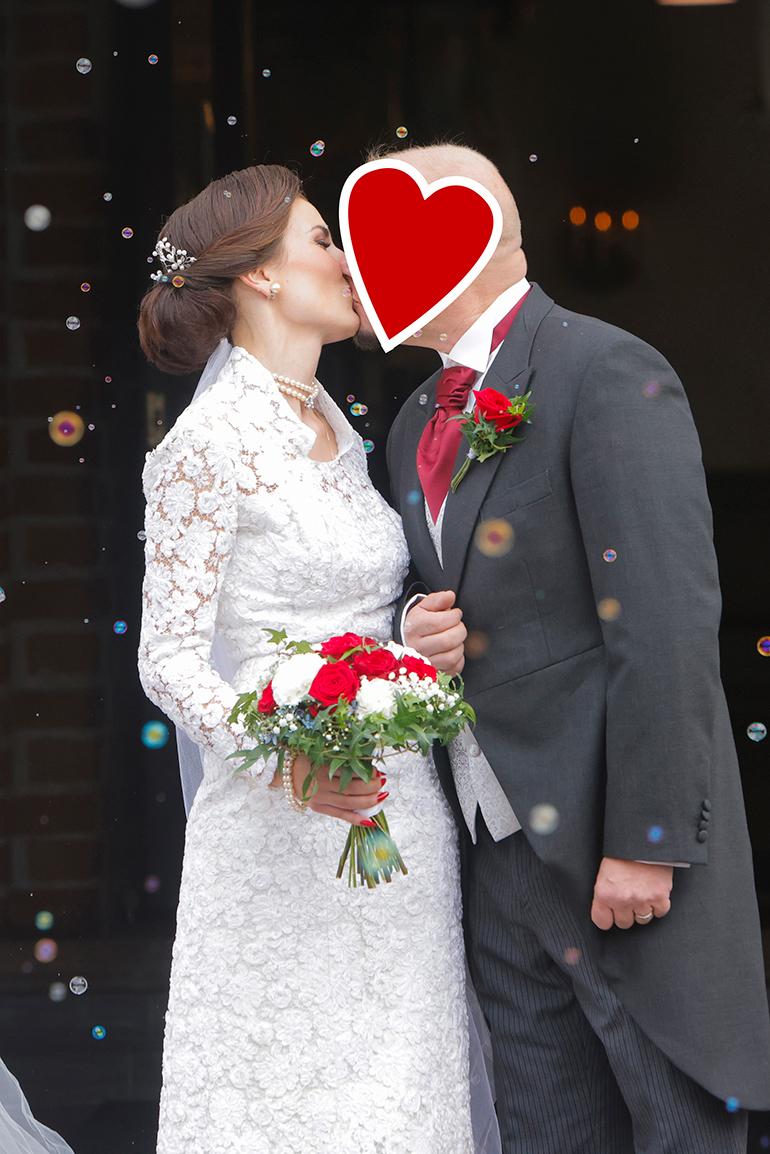 Maria Lund ja Jussi-rakas