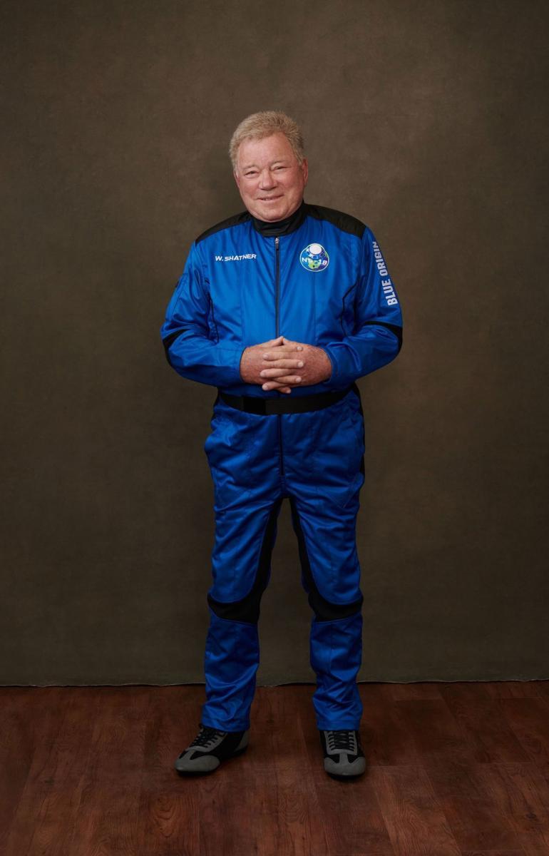 William Shatner rikkoi maailman vanhimman avaruudessa käyneen ihmisen ennätyksen. Edellistä ennätystä piti hallussaan 82-vuotias Wally Funk.