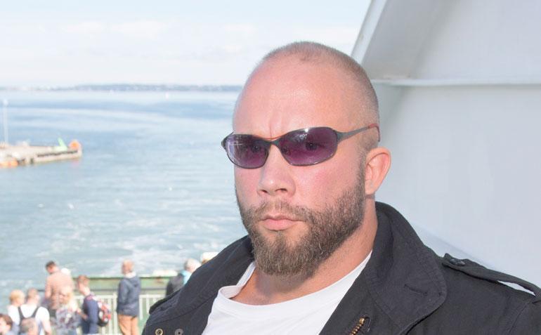 Marko Sjöblom