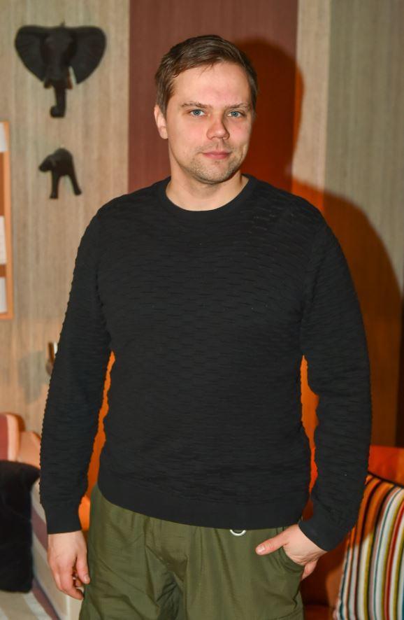 Pete Lattu