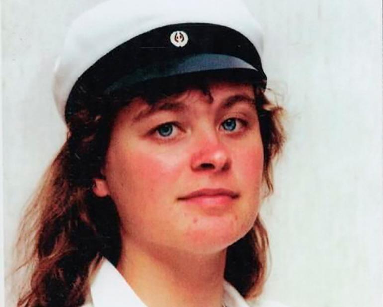 Interpol etsimä Sari Hannele Kainulainen.