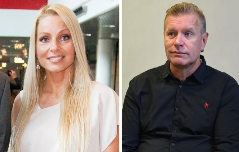 Virpi Kätkä väittää Tauskin valehtelevan.