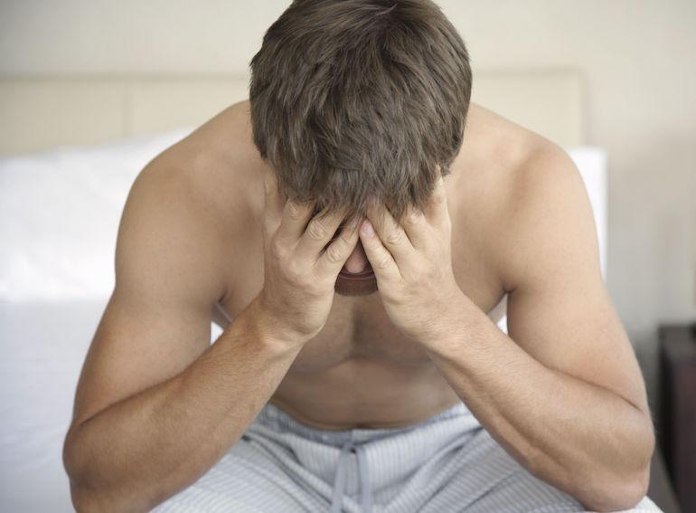 Bentsokaiini saattaa auttaa miehiä kestämään sängyssä.