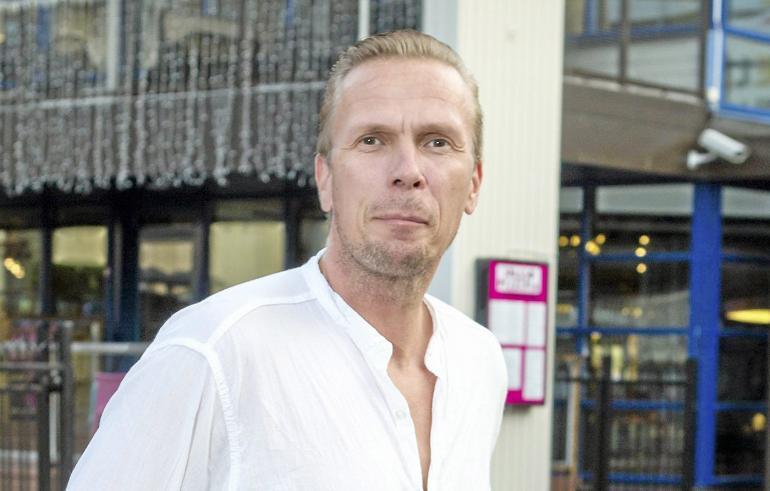 Jukka Rasila