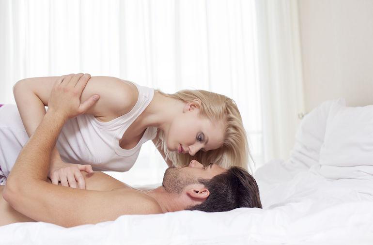 Seksi voi hidastaa ikääntymistä.