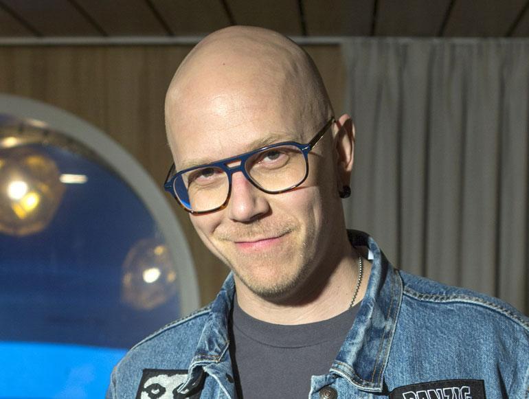 Toni Wirtanen Vain Elämää