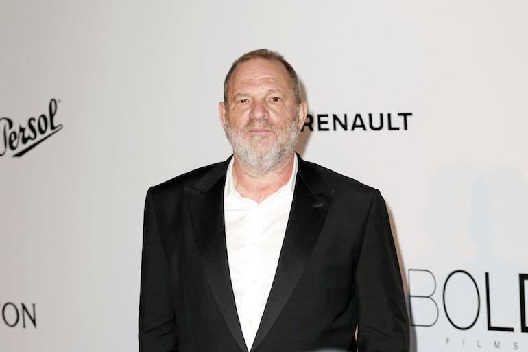 Harvey Weinsteinin uskotaan ahdistelleen useita naisia Hollywoodissa.
