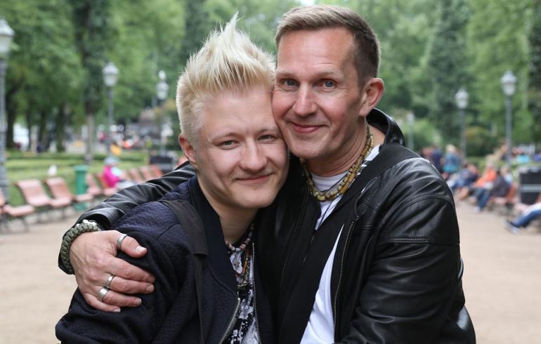interracial dating Britanniassa