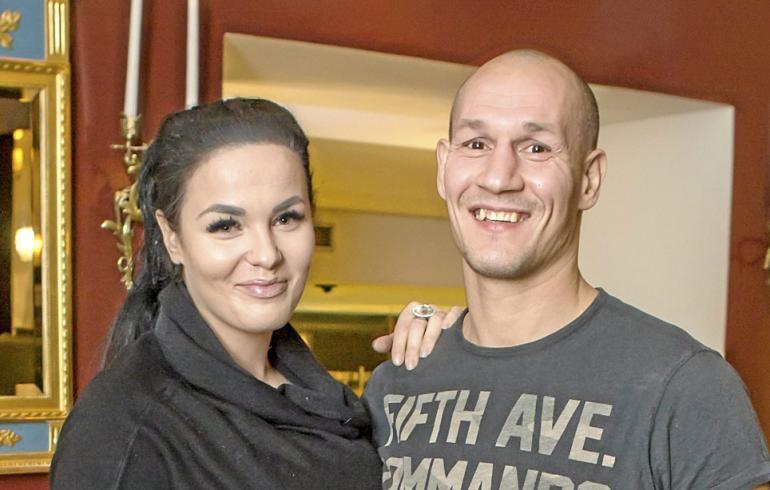 Amin ja Nadia