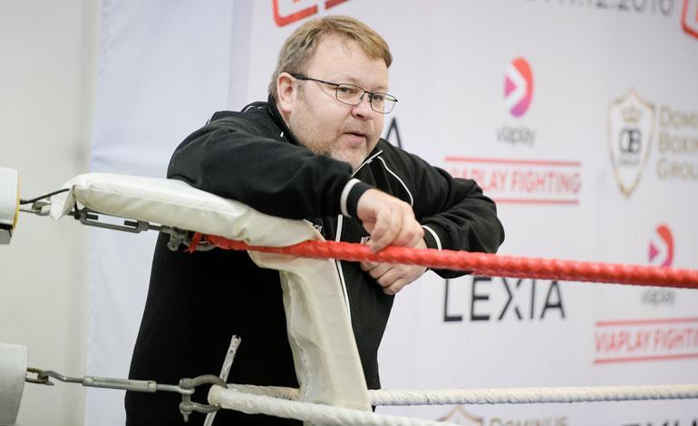 Pekka Mäki kommentoi talousongelmiaan.