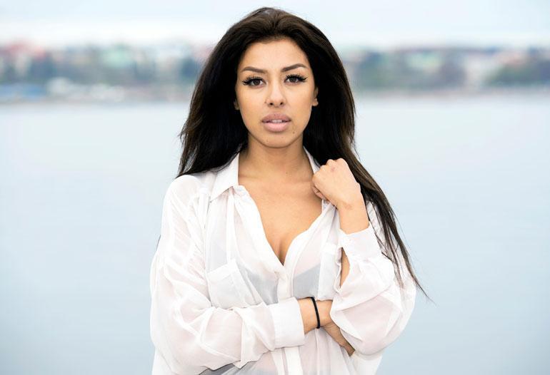 Cheyenne Jarvinen