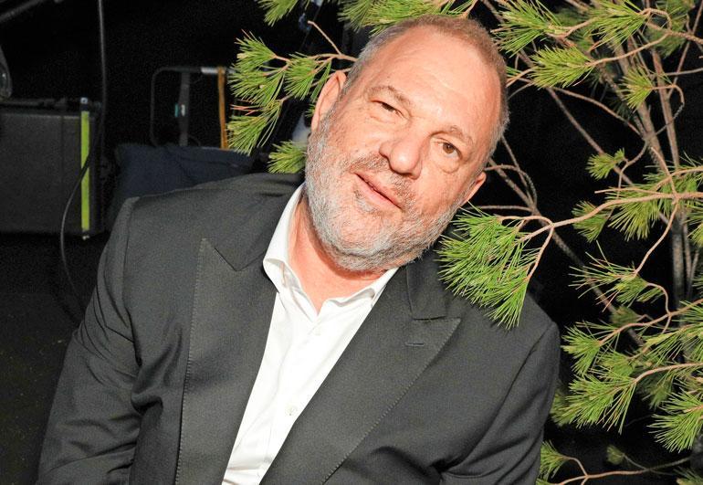 Harvey Weinstein erehtyi odottaessaan tukea Meryl Streepiltä.