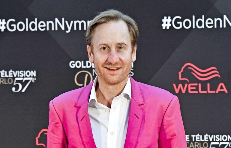 Näyttelijä Gustaf Hammarsteniin iski rikossarjan kuvauksissa Lapin-hulluus, mutta myös huoli saamelaisten kohtalosta.