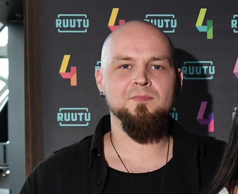 Jerkka Virtanen.