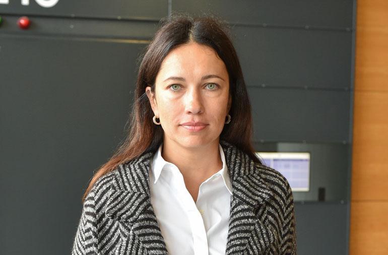 Oksana Chaiko vaatii Jere Karalahdelta korvauksia.