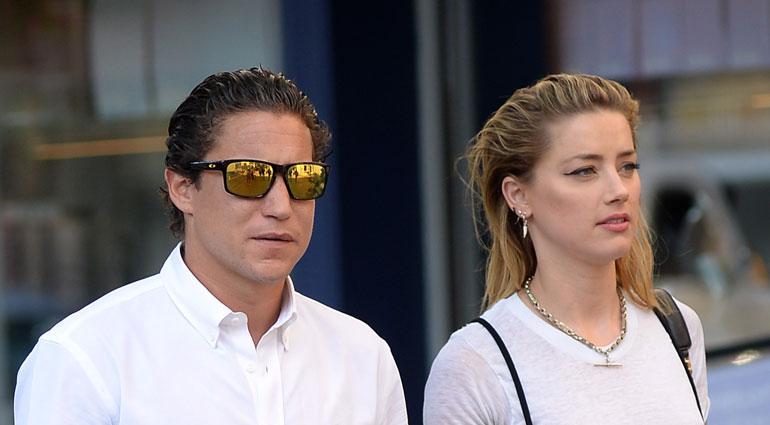 Vito ja Amber