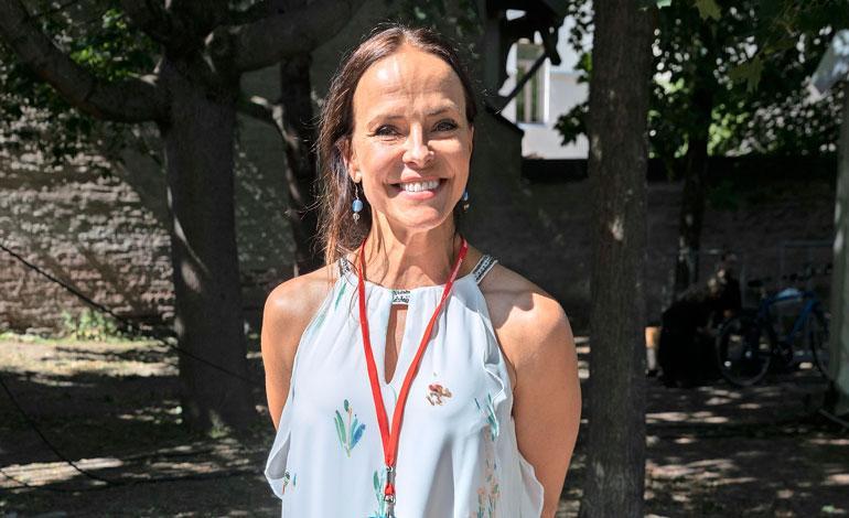 Maria Kuusiluoma