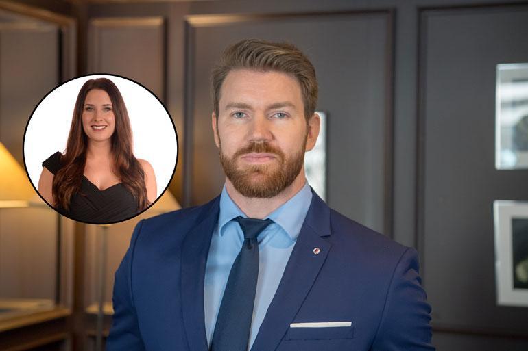 Bachelor Joni Ja Janette