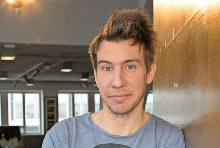 Antti Hirviniemi