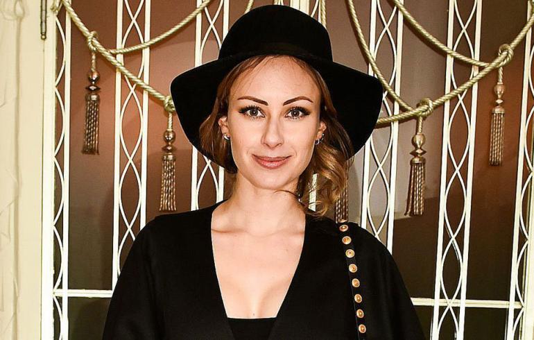 Camilla Al-Fayed