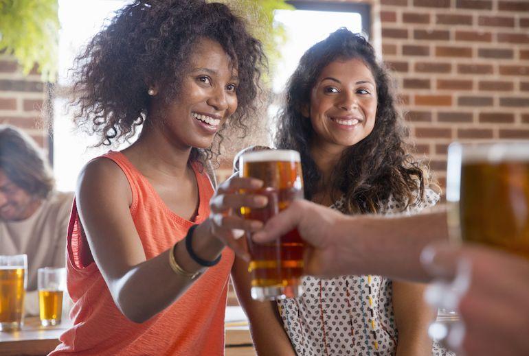 Uusi olut on suunniteltu nostattamaan lempeä.