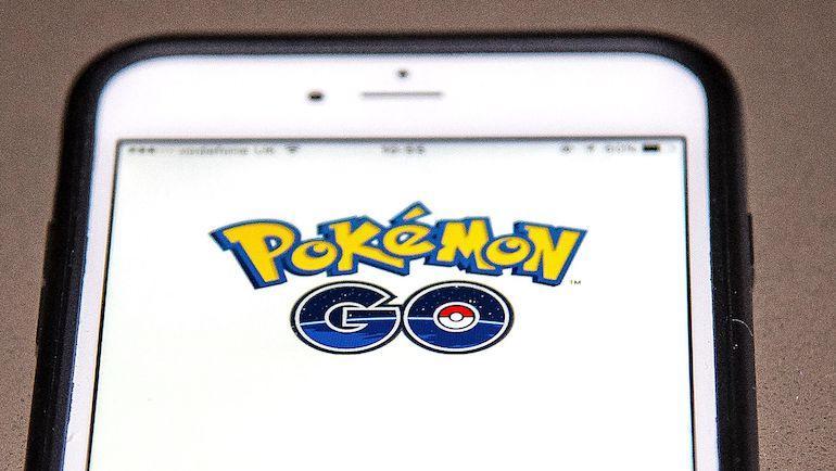 Pokemon Go voi koukuttaa.