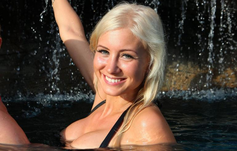 Jessica Edström