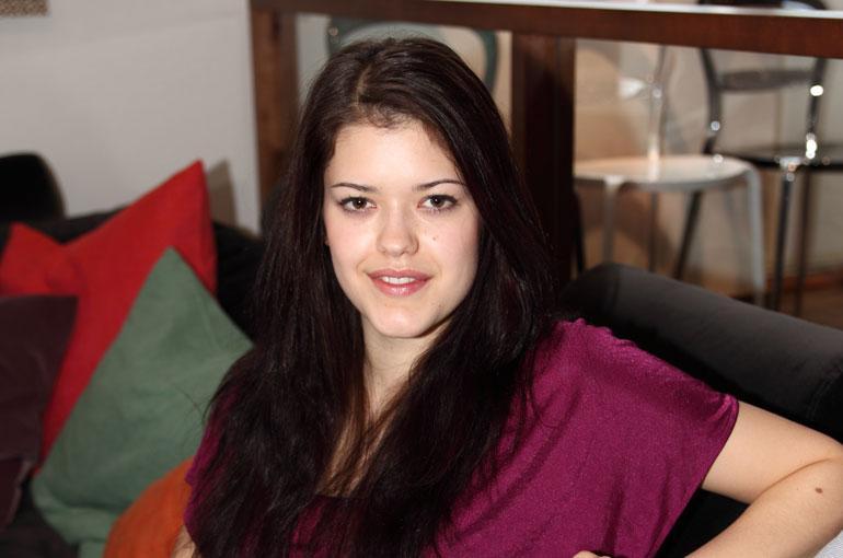 Anna Nevala bongattiin raitiovauvusta.