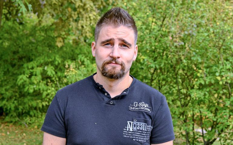 Antti-Jussi nostaa Maajussille morsian -tähdistä eniten EU-tukea.