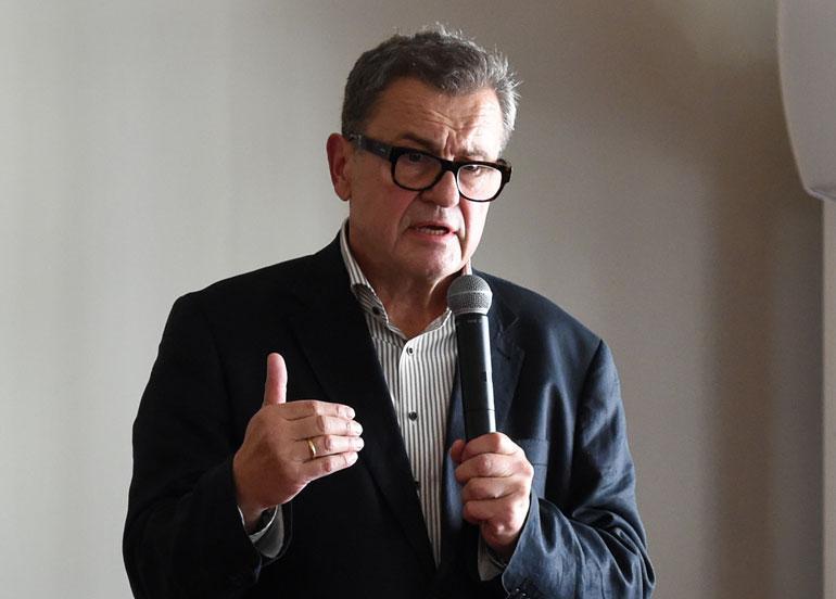 Antti Heikkilä