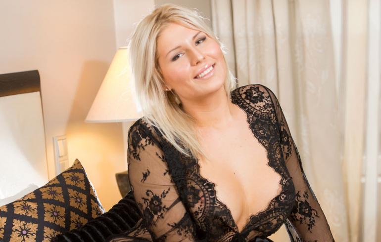 Elena Vikström