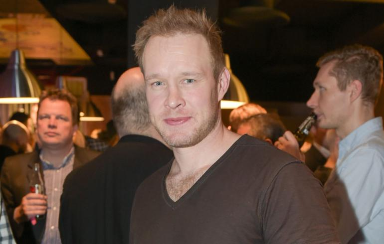 Janne Niinimaa