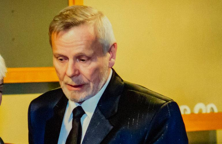 Raimo Anderssonin surmasta nostettiin syytteet.