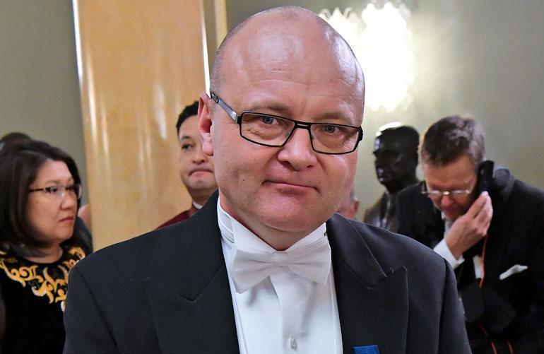 Tapio Suominen Ylilauta