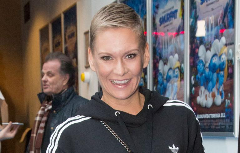 Heidi Sohlberg