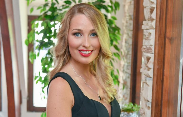 Jenna Ruohola