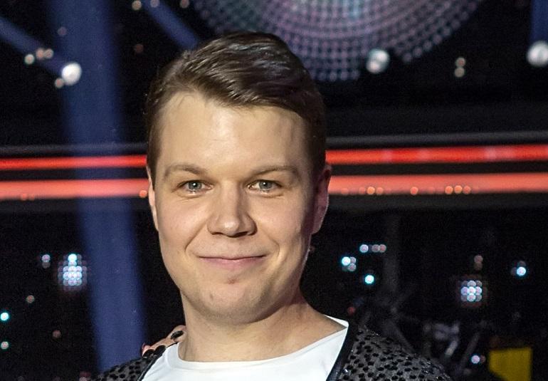 Hannes Suominen.