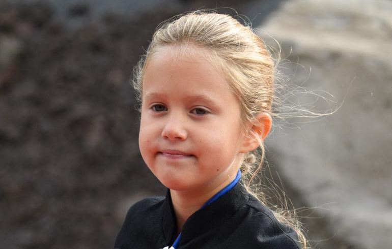 Tanskan prinsessa Josephine