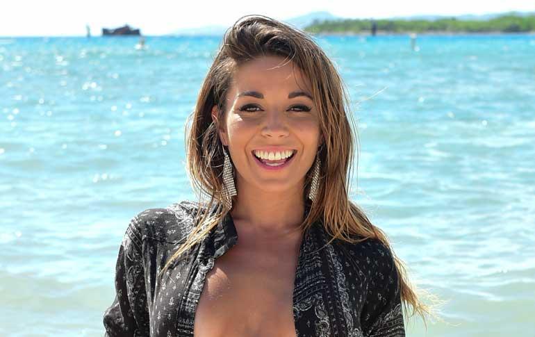 Amanda Harkimo