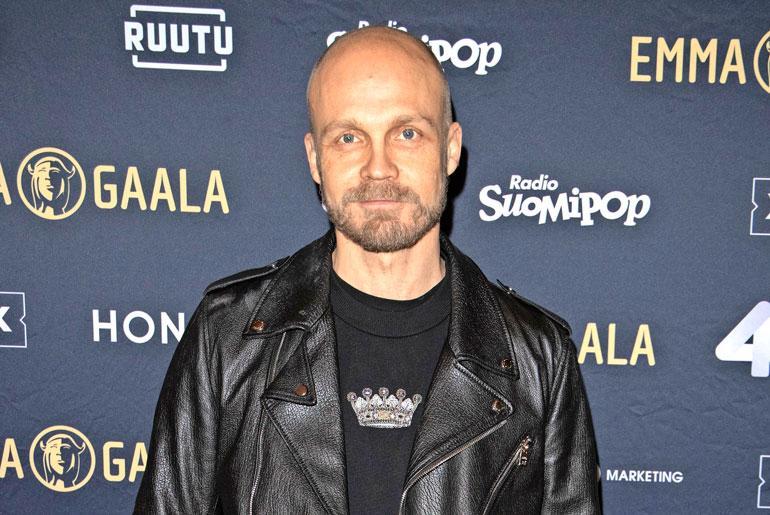 Juha Tapio jää keikkatauolle.