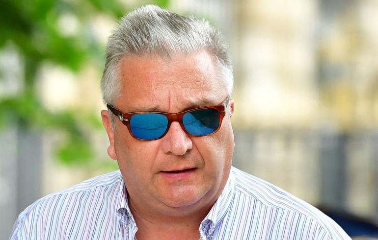 Belgian prinssi Laurent
