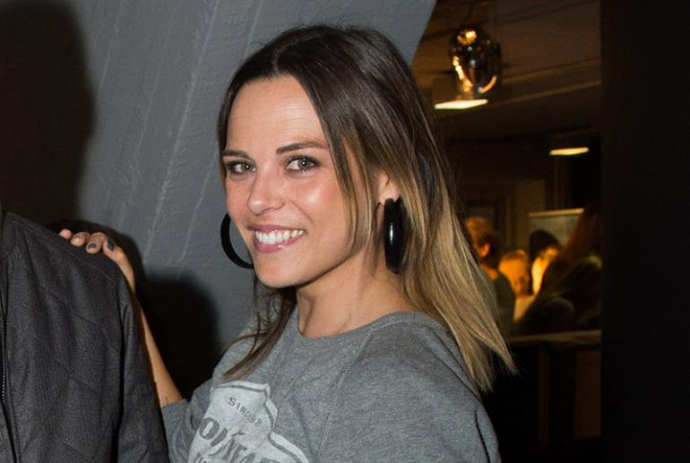 Mariela Sarkima