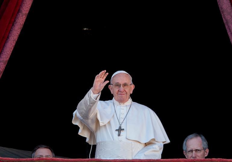 Paaville tarjottiin vegaanihaastetta.