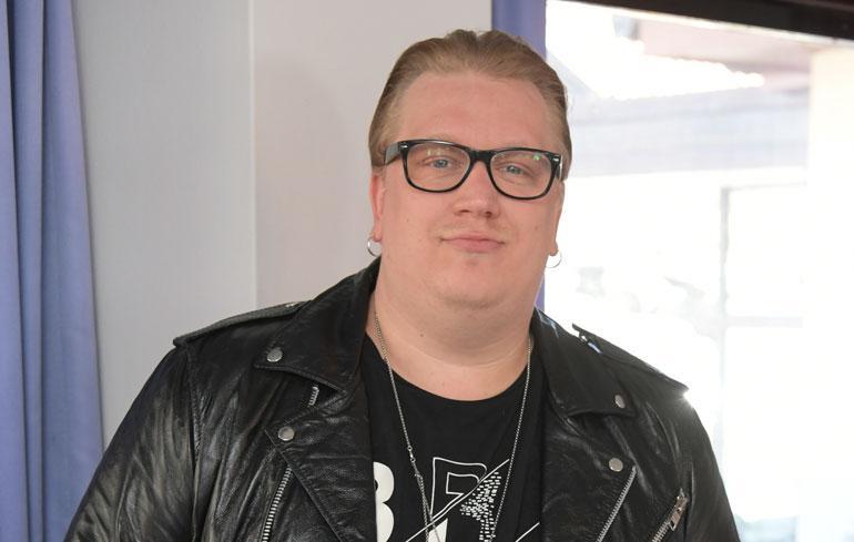 Arttu Wiskarin ura oli vaakalaudalla epäonnistuneen levyn jälkeen.