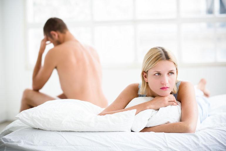Ihmiset teeskentelevät orgasmeja eri syistä.