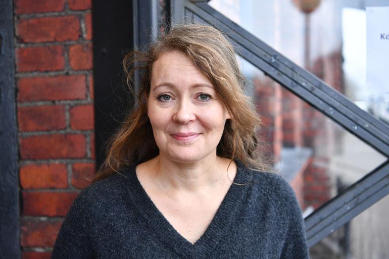 Marjaana Maijala