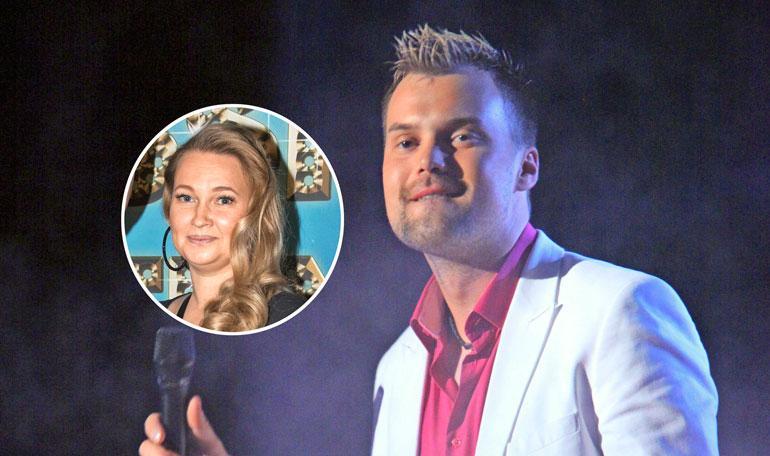 Clara-rakas teki Heikki Koskelosta rikosilmoituksen.