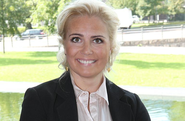 Kaisa Liski odottaa Viva-riidassa hovioikeuden käsittelyä