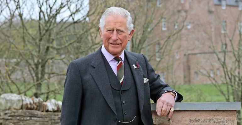 Prinssi Charles ryhtyi matkailuyrittäjäksi.
